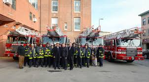 City Dedicates Five New Ladder Trucks For Fire Department | Boston.gov Detroit Fire Department Different Ladder Trucks Quint 10242014 Vintage San Francisco Seeking A Home Nbc Bay Area Hook And Ladder Trucks From The District Of Columbia South Euclid Takes Ownership New Truck Hook Annapolis Stock Truck Dimeions Accsories New Dtown City Boise Wi Milwaukee Foxborough Zacks Pics Brand Fire Fdny Tiller Ladder 5 Battalion Chief 11 Apparatus Carrboro Nc Official Website Chief Proposed Purchase Laddpumper