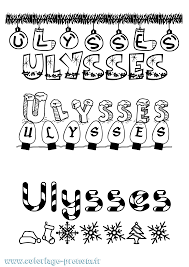Dessin Ulysse Cyclope Mignon Galerie Colorier Meilleure Page With