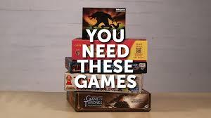 5 BEST Modern Board Games