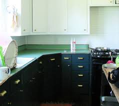 Hvlp Sprayer For Kitchen Cabinets by 10 Painted Kitchen Cabinet Ideas