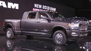 100 Ford Trucks Vs Chevy Trucks The 2020 Chevrolet Silverado HD Is The Strongest Pickup In America