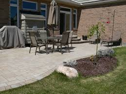 Garden Ideas : Backyard Paver Patio Ideas The Concept Of Backyard ... Paver Patio Area With Fire Pit And Sitting Wall Nanopave 2in1 Designs Elegant Look To Your Backyard Carehomedecor Awesome Backyard Patio Designs Pictures Interior Design For Brick Ideas Rubber Pavers Home Depot X Installing A Waste Solutions 123 Diy Paver Outdoor Building 10 Patios That Add Dimension Flair The Yard Garden The Concept Of Ajb Landscaping Fence With Fire Pit Amazing Best Of