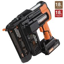 Central Pneumatic Floor Nailer User Manual by Freeman 3 In 1 Flooring Air Nailer And Stapler Pfl618br The Home