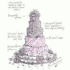 A Wedding Cake for Natalie Portman