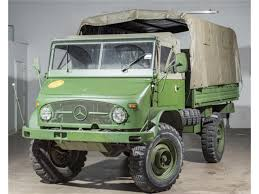1967 Mercedes-Benz Unimog For Sale | ClassicCars.com | CC-1006876 Top 10 Military Vehicles Civilians Can Own Machine 135 Mercedes Benz L3000 Plastic Models Monthly Mercedesbenz Unimog G55 Amg G6 Wide Body Edition By Chelsea Truck Panzserra Bunker Scale In Scale Trucks Carrying Hot Air Balloons Stock 360 View Of U5000 2002 3d Model Tales The Autobahn 4 Dutch Army Vehicles Youtube Zetros 2733 A 2008pr Atego 1725 4x4 200511 Pictures 2048x1536