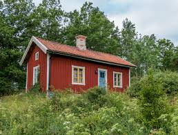 100 Homes In Sweden A Berrry Fun Family Summer In Adventures In Wonderland