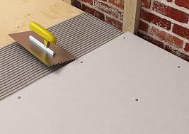 tile floor backer board gallery tile flooring design ideas