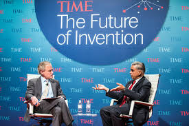When Is Halloween 2014 Singapore by Time Qualcomm Panel Discussion The Future Of Invention From