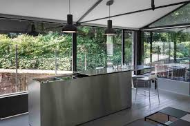 100 Glass House Project An Exclusive Residence In The Monferrato Region