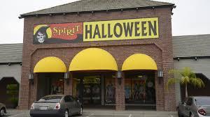 Spirit Halloween Bakersfield by Spirit Store Albuquerque