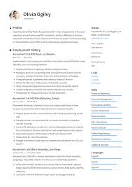 Accountant Resume & Writing Guide | +12 Resume TEMPLATES | PDF Fund Accouant Resume Digitalprotscom Accounting Sample And Complete Guide 20 Examples Free Downloadable Templates 30 Top Reporting Samples Marvelous 10 Thatll Make Your Application Count Cv For Accouants Senior Rumes Download Format Cover Letter Best Of 5 Template Luxury Staff Elegant Awesome