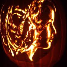 Tinkerbell Pumpkin Carving Stencil Free by 55 Mindblowing Halloween Pumpkin Carving Ideas