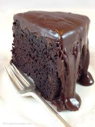 Famous Brick Street Chocolate Cake Everything you dream of in a rich dense chocolate
