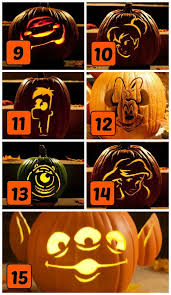Pumpkin Patterns To Carve by 75 Free Pumpkin Carving Patterns