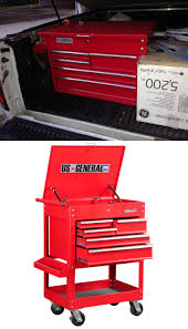 Gladiator Tool Cabinet Key by Truck Bed Tool Box From Harbor Freight Tool Cart Not Too Long And