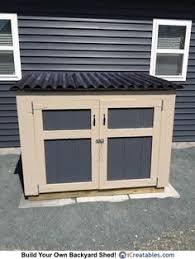generator shed plans ideas pinterest generators woodworking