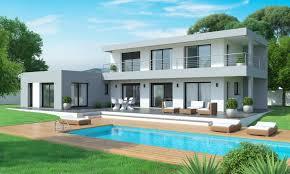 chambre garage villa de 200 m habitable 4 chambres 4 salles de bain salle de