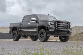3.5in Suspension Lift Kit For 2007-2016 Chevy Silverado / GMC ... 1970 Gmc C1500 C15 C10 Chevy 70 The Classic Pickup Truck Buyers Guide Drive Gmc 2500 Custom Camper For Sale Online Auction Youtube Photo Gallery 1500 Rustfree 4x4 2 4 Wheel Drive S K5 Blazer Junkyard Find Chevrolet Truth About Cars 10 Trucks You Can Buy For Summerjob Cash Roadkill Southern Kentucky Classics Welcome To Lake Tahoe Dealer Thompsons Auto Center Stepside Archives Fast Lane 2013 Sierra W 25 Level And 2857017 Tires Album On Bad Big Block
