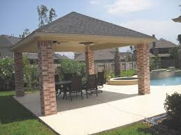 Patio Cover Plans Free Standing Inspirational Free Standing Wood