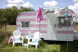Pink Will Go On Everything Sheesh Camper For GLAMPing If There Is Ever A Girl She Would Like This Too Bad My Neice Ariel Doesnt