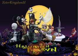 Halloween Town Keyblade by Kingdom Hearts Halloween Town By Zetorkingdomh On Deviantart