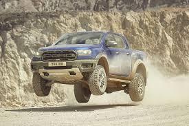 New Ranger Raptor Is Ford's Toughest Truck