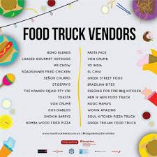 Bayside Food Truck Fiesta 2017 - Melbourne Mayors Food Truck Fiesta Photo Gallery Taking A Chance At Blogging 4 Trucks Eater Dc Truckerboo Returns To Fairgrounds For Halloween Spring Set April 18 2015 New Jersey Isnt Short Avenue Elementary School A Slice Of Tampa Life Booth Hernando Connects Foodtruck Festival