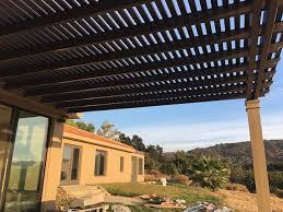 Diy Under Deck Ceiling Kits Nationwide by Diy Alumawood Patio Cover Kits Shipped Nationwide