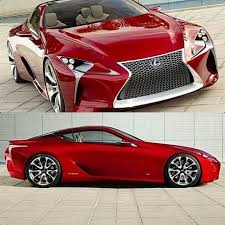 Awesome Lexus 2017 Two ficial of Lexus LF Lc Concept