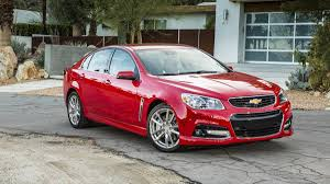 2015 Chevy SS Sedan Review Notes: A Stock Car For The Road   Autoweek Chevy Gmc Truck Caps And Tonneau Covers Snugtop 2005 Chevrolet Silverado Ss Overview Cargurus 2015 Ss Interior Good High Country 7 Awesome Models That Are Now Very Affordable Carbuzz 12 Cool Things About The 2019 Automobile Magazine 1990 454 Pickup Fast Lane Classic Cars