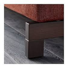 nockeby 3 zitsbank tallmyra lichtbeige hout rust lounge ideas