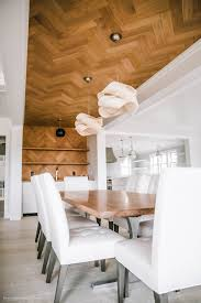 100 Wood On Ceilings Flooring Looks Up And Accent Walls Boston Design Guide