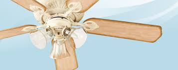Ceiling Fan Uplight And Downlight by Ceiling Fans In Off White Or Beige Finish From Hansen Wholesale