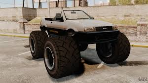 Futo Monster Truck For GTA 4 Banshee For Gta 4 Steed Mod New Apc 5 Cheats All Vehicle Spawn Cheat Codes Grand Theft Auto Chevrolet Whattheydotwantyoutoknowcom Wiki Fandom Powered By Wikia Beta Vehicles Grand Theft Auto Iv The Biggest Monster Truck