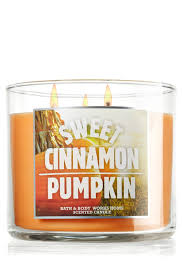 Bath And Body Works Pumpkin Apple Candle by My Favorite Fall Candles Fun Stuff