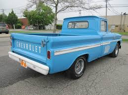100 1964 Chevy Truck For Sale Used Chevrolet C10 Fleetside At WeBe Autos Serving Long Island