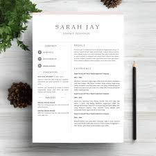 Creative Resume Ideas Resumes Professional For Marketing That Work