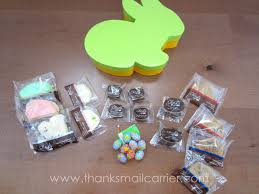 Thanks, Mail Carrier: Cheryl's Makes Easter Delicious {Review}