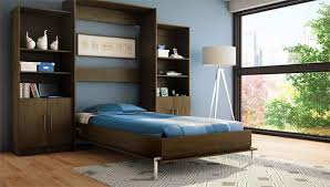 Murphy Bed over Sofa Smart Wall Beds & Couch bo