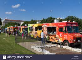 100 Food Trucks In Dc Today Washington Truck Stock Photos Washington