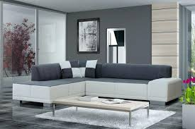 taupe and gray living room home design