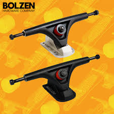 Bolzen Trucks 180mm 45° Longboard Freeride Trucks - Sk8bites ... Uerstanding Longboards Trucks Atlas 180mm Ultralight Timber Boards Paris Longboard Review 720p Youtube Ogre 50 Raw V2 43 Degrees Longboard Trucks Hopkin Skate Sabre Forged Precision 180mm48 Luxe Lite Buy Luxe Truck At The Shop In The Hague Netherlands Randal R11 Black Skater Hq Century C80 White Goldcoast North America Road Rider Hollow 45 Degree Skatescouk