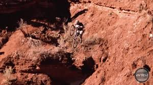 In Recent Years Josh Bender Has Helped Build The Rampage Course And Acts As One