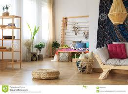 100 Apartment Interior Decoration Ethnic Design Stock Image Image Of Material