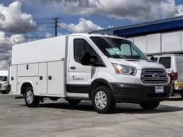 100 Carmenita Truck Center 2018 FORD TRANSIT Santa Fe Springs CA 5006319690