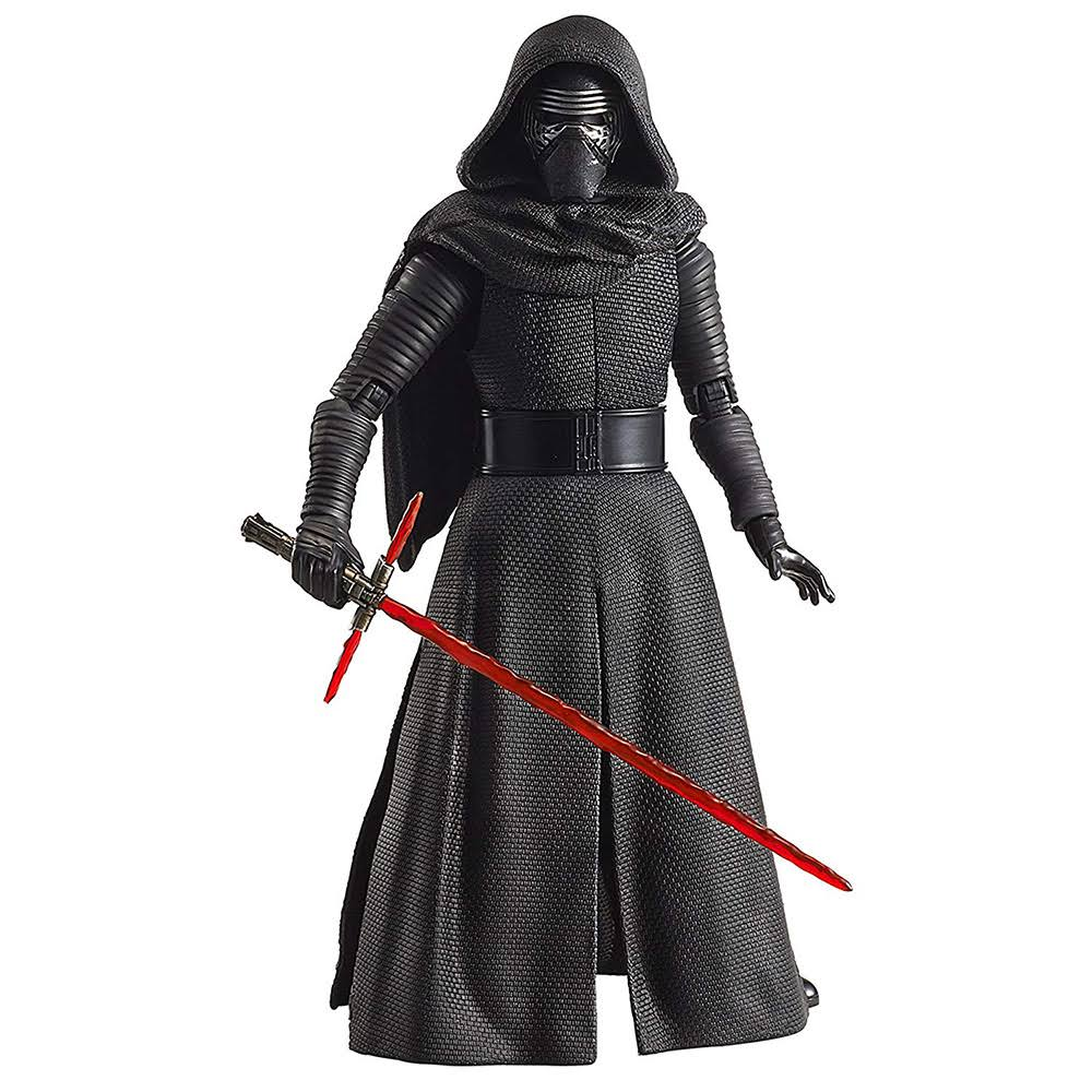 Bandai Star Wars 1/12 Scale Kylo Ren Model Kit