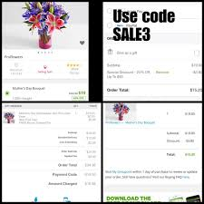 HOT* Send A Mother's Day Bouquet For $15 Delivered! - The Coupon Project Costume Center Promo Codes Site Best Buy Teleflora Coupon Code 30 Off Ingles Coupons April 2018 Next Day Flyers Free Shipping Freecharge Proflowers Deal Of The Free Calvin Klein Levicom Mario Badescu Tinatapas Carnivale Vitacost 10 Percent Northridge4x4 Radio Blackberry Bold 9780 Deals Contract Nasty Gal Actual Discount 20 Off Bestvetcare Coupons Promo Codes Deals 2019 Savingscom