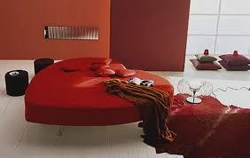 Heart Shaped Bed For Sale Extraordinary Sleeping A Round Sleep