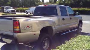 2004 GMC DMAX ALLISON DUALLY 4X4 FOR SALE PRO TRUCKS PLUS - YouTube