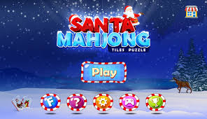 play mahjong solitaire tiles 3d santa mahjong solitaire tiles android apps on play